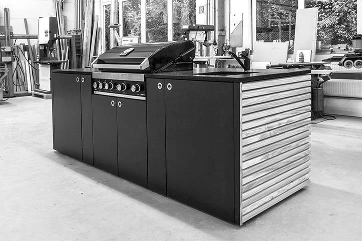 ROYEK Gutes aus Holz - Outdoor Möbel, Gartenmöbel und Outdoor Küchen aus Hohen Neuendorfer Manufaktur